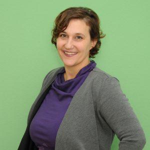 Portrait Daniela Fröhlich