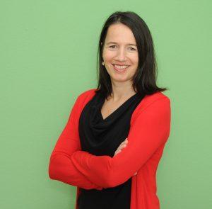 Portrait Heidemarie Redlsteiner