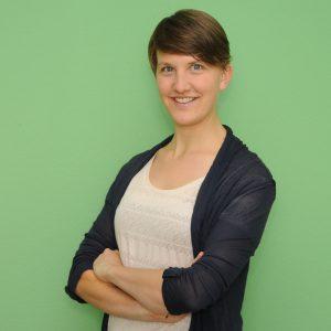 Portrait Katharina Spanlang