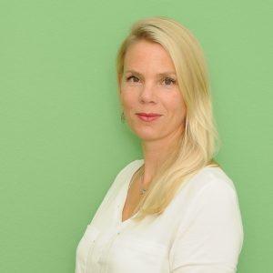 Carolin Gregor-Clark