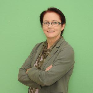 Portrait Marion Mühlbauer-Stiefvater